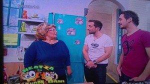 Niedzielne babcie w TV