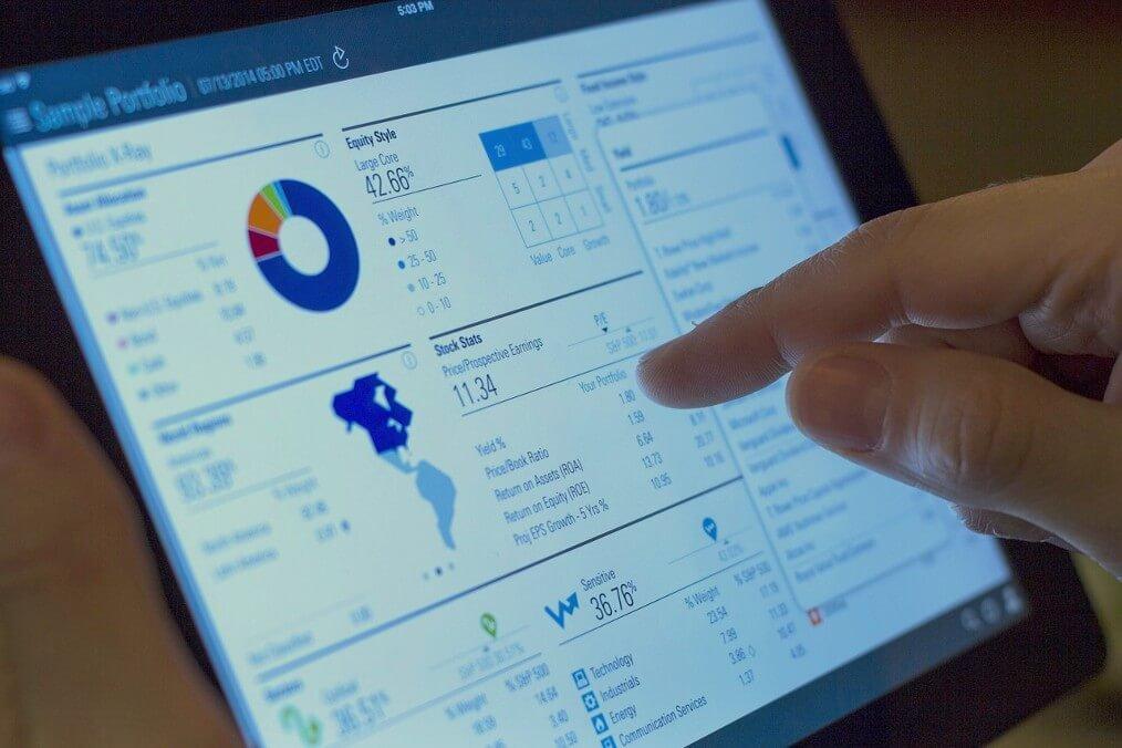 Aplikacja webowa dla Twojej firmy