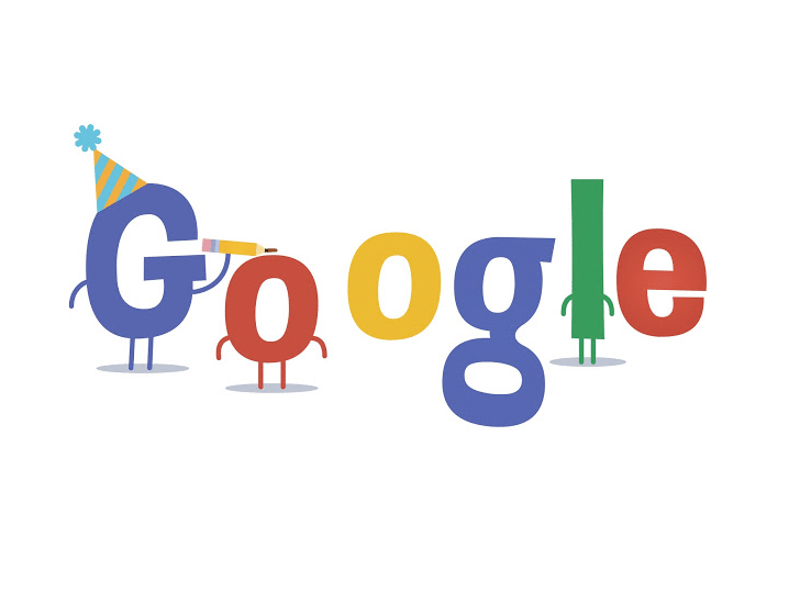 Piętnaste urodziny Google AdWords
