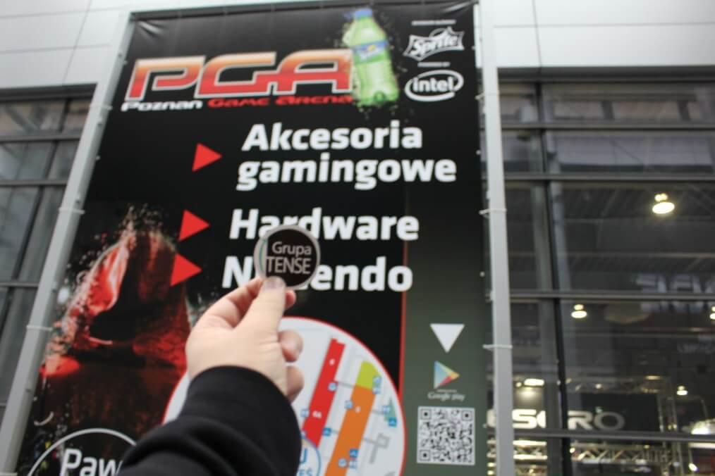 Poznań Game Arena – relacja z wydarzenia