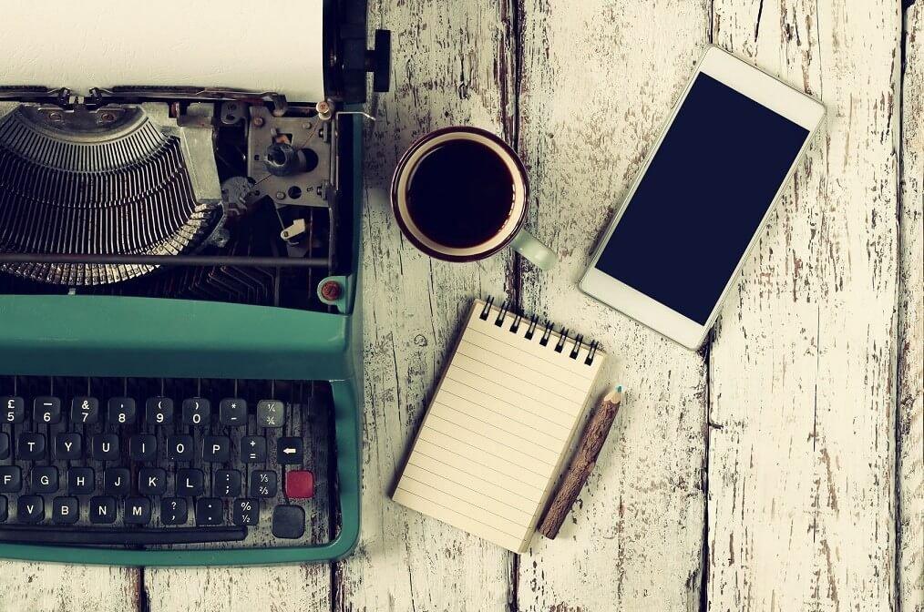 10 podstawowych zasad pisania firmowego bloga