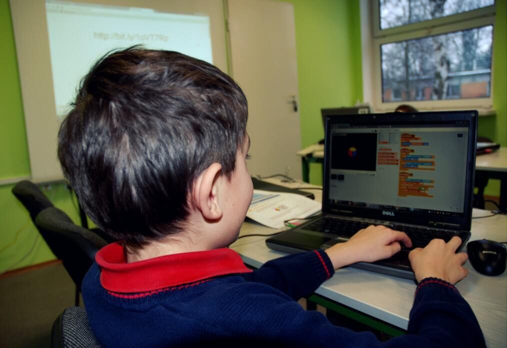 Code Club Polska – jak zarazić najmłodszych pasją kodowania?
