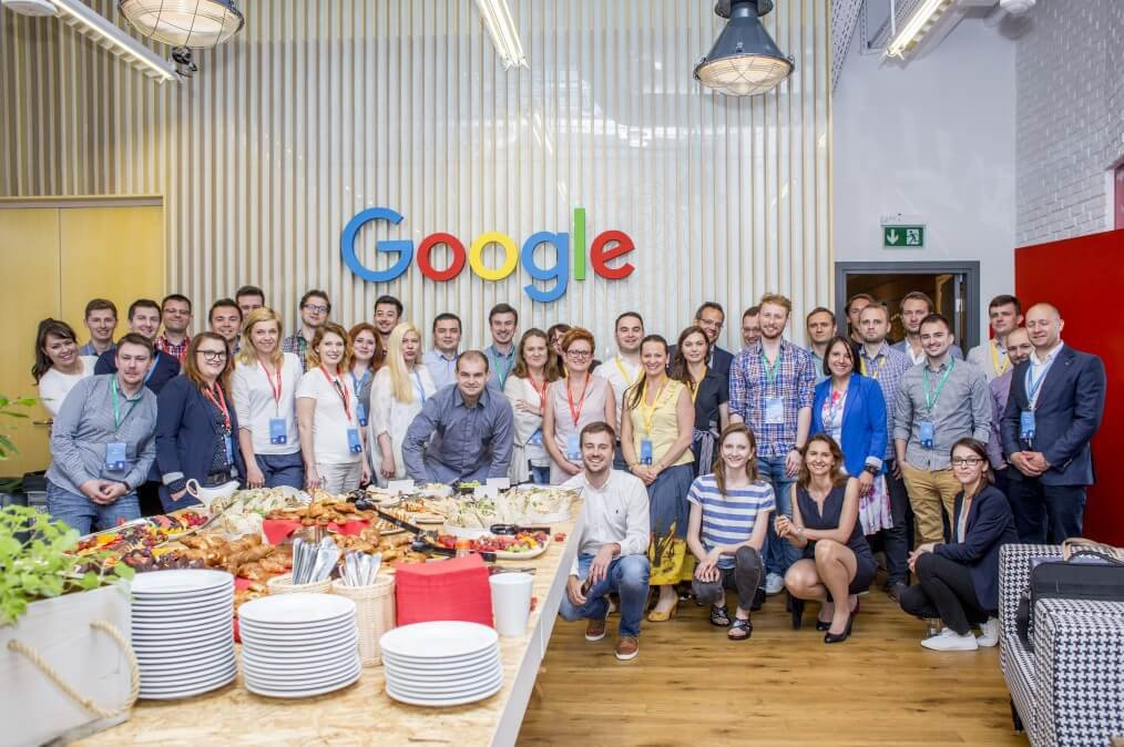 Grupa TENSE jedną z gwiazd Google Rising Stars