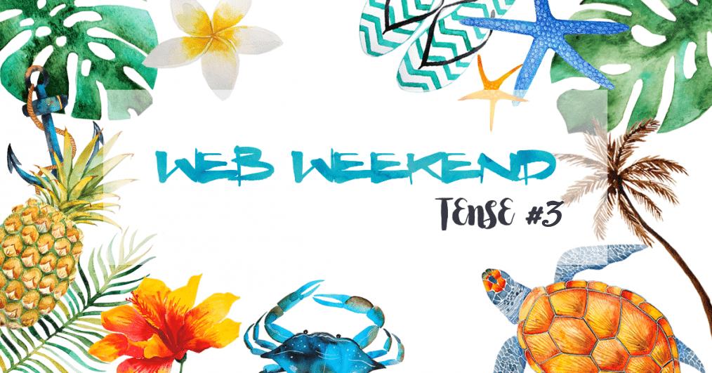 WebWeekend z TENSE