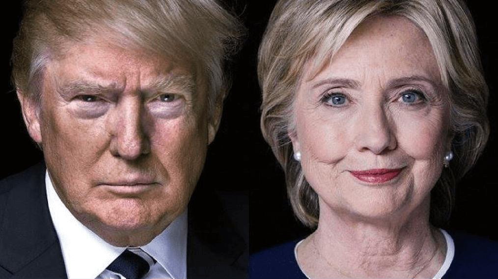 Trump vs Clinton – analiza działań marketingowych w Internecie