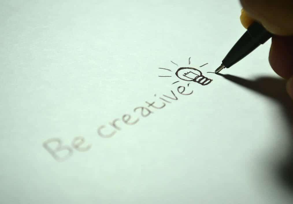 Rozwiń kreatywność – zwiększ rezultaty