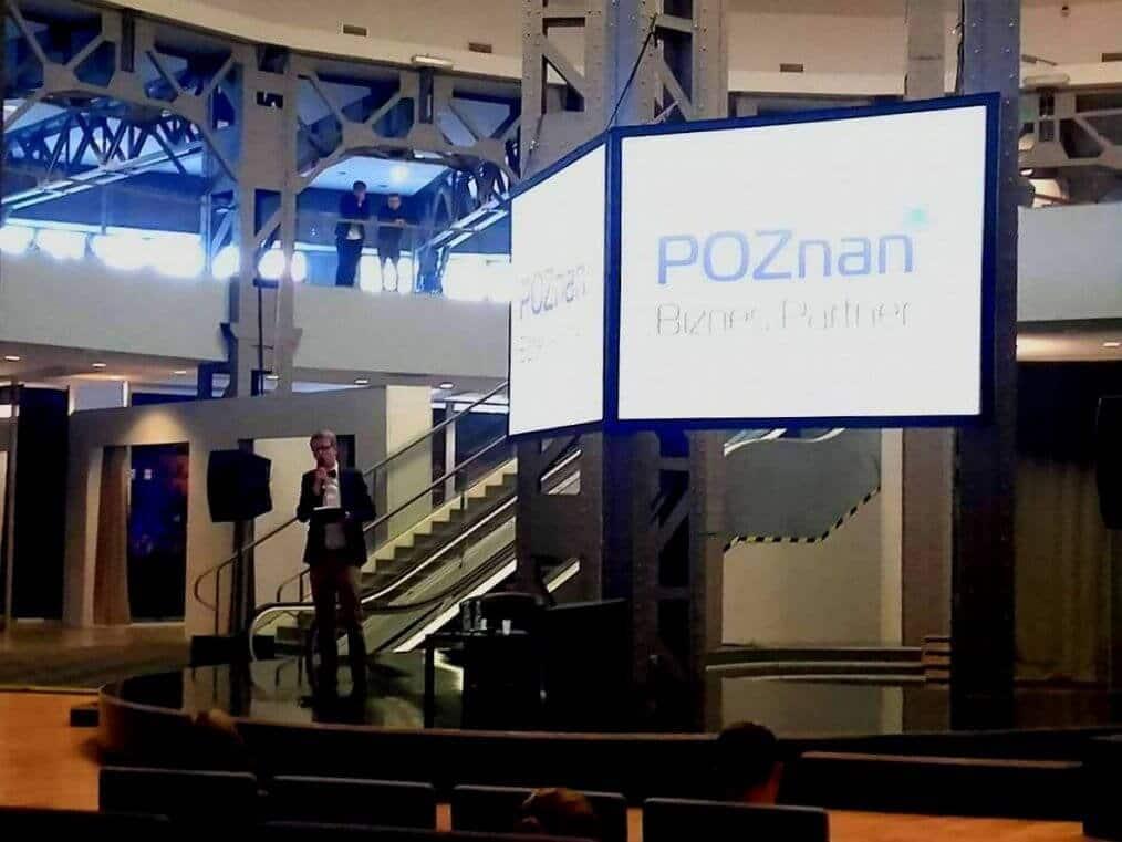 Dni Przedsiębiorczości Poznań 2017