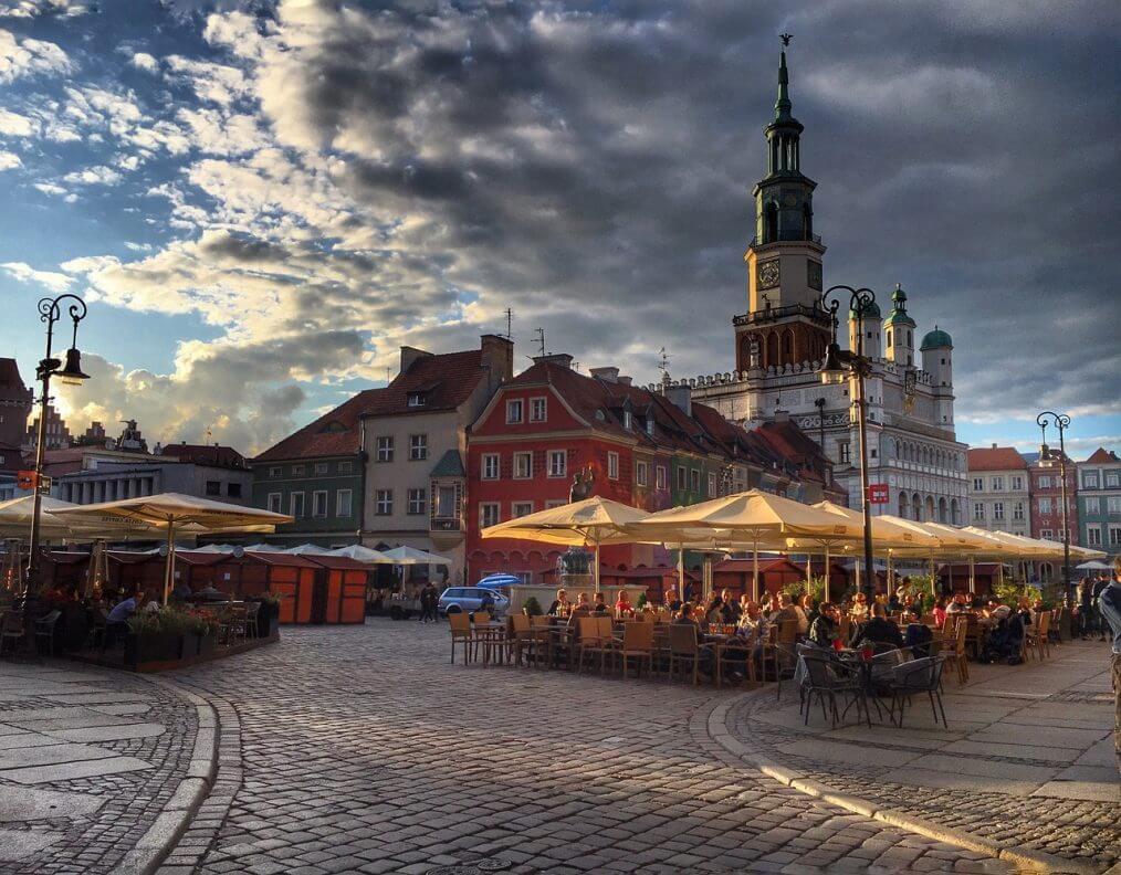 Polska: 6 przykładów marketingu miejsc