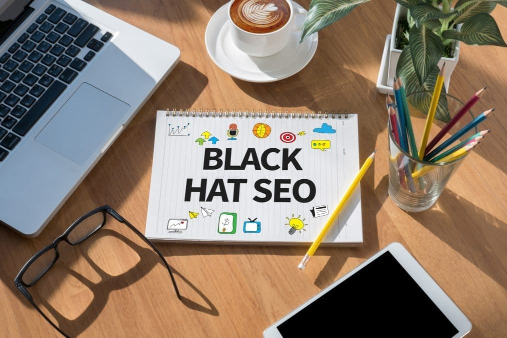 Co to jest Black Hat SEO (BHS)