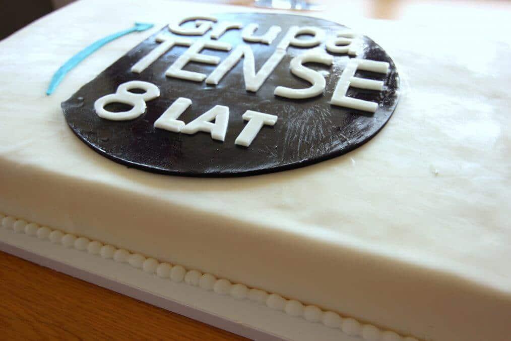 Urodziny w stylu Grupy TENSE – to już 8 lat!