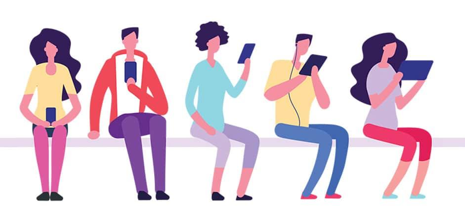 2020 kolejny rok mobile