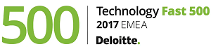 Deloitte Technology Fast 500™ Europe