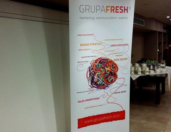 Warsztaty z Grupą Fresh