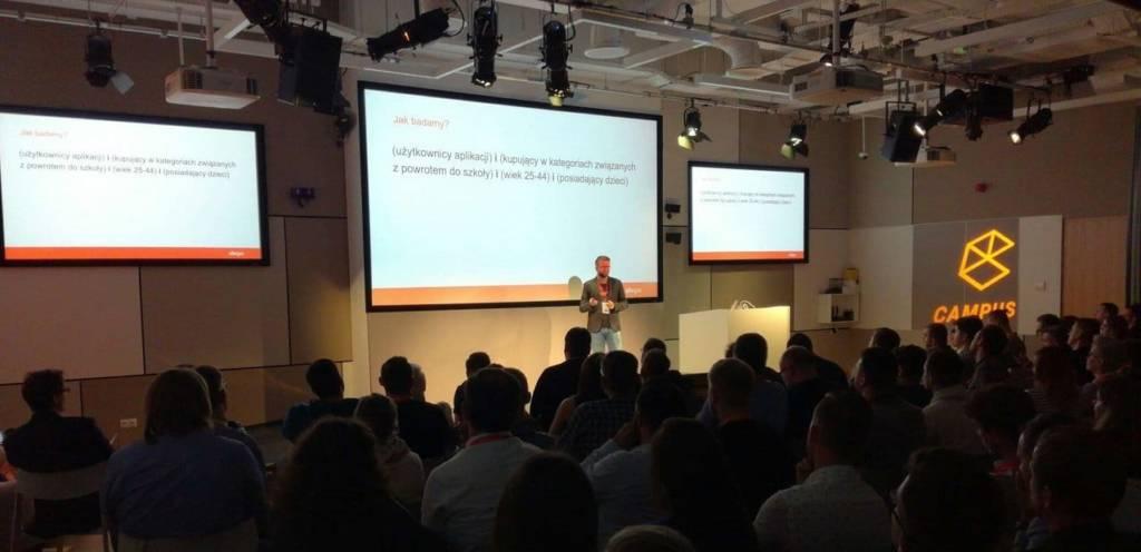 Meet Experts – relacja z konferencji