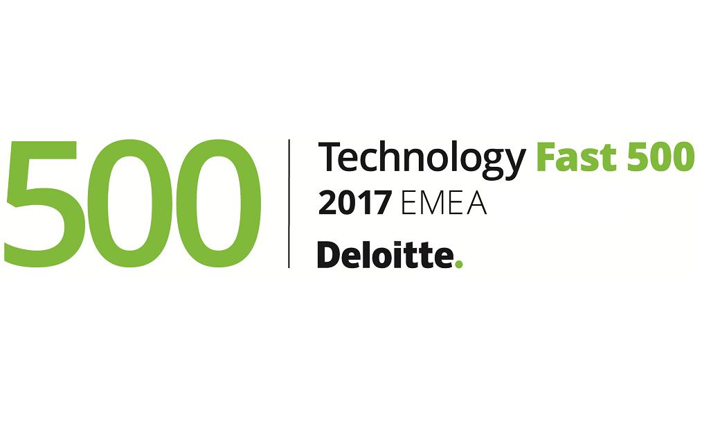 Technology Fast 500™ Europe, Middle East & Africa (EMEA): Grupa TENSE świętuje kolejny sukces!