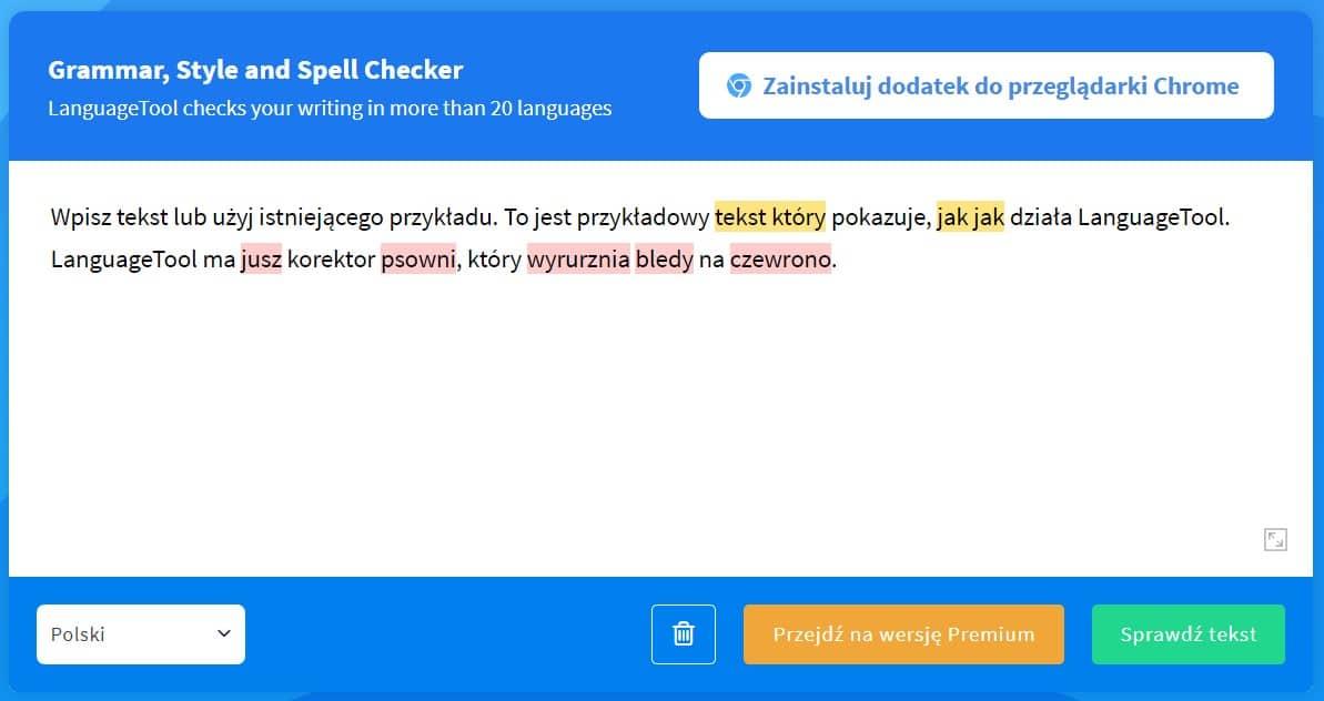 language toole