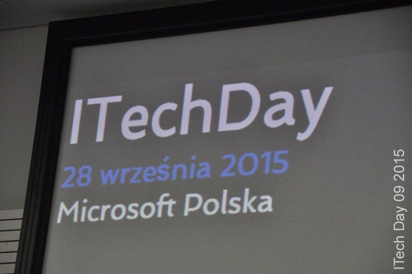 ITechDay relacja z konferencji