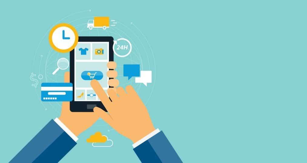 Tworzenie wygodnego sklepu internetowego dla klienta mobilnego