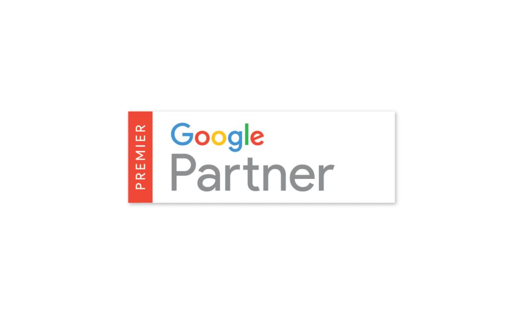 Grupa TENSE z certyfikatem Google Partner Premier
