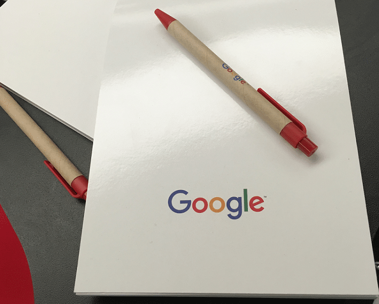 Akademia Google Partners – relacja ze szkolenia