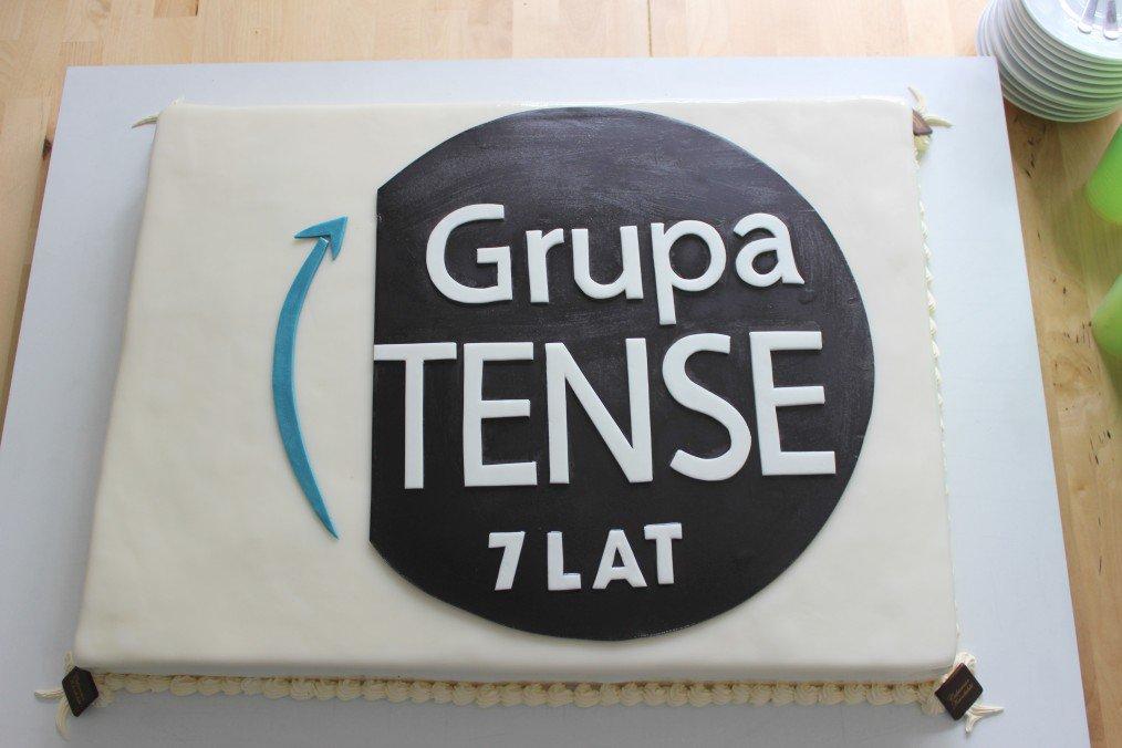 7. urodziny Grupy TENSE