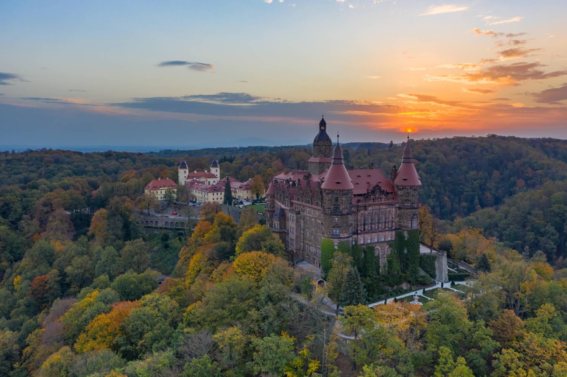 🎯 Pozycjonowanie stron internetowych Wałbrzych | Agencja SEO | Grupa TENSE
