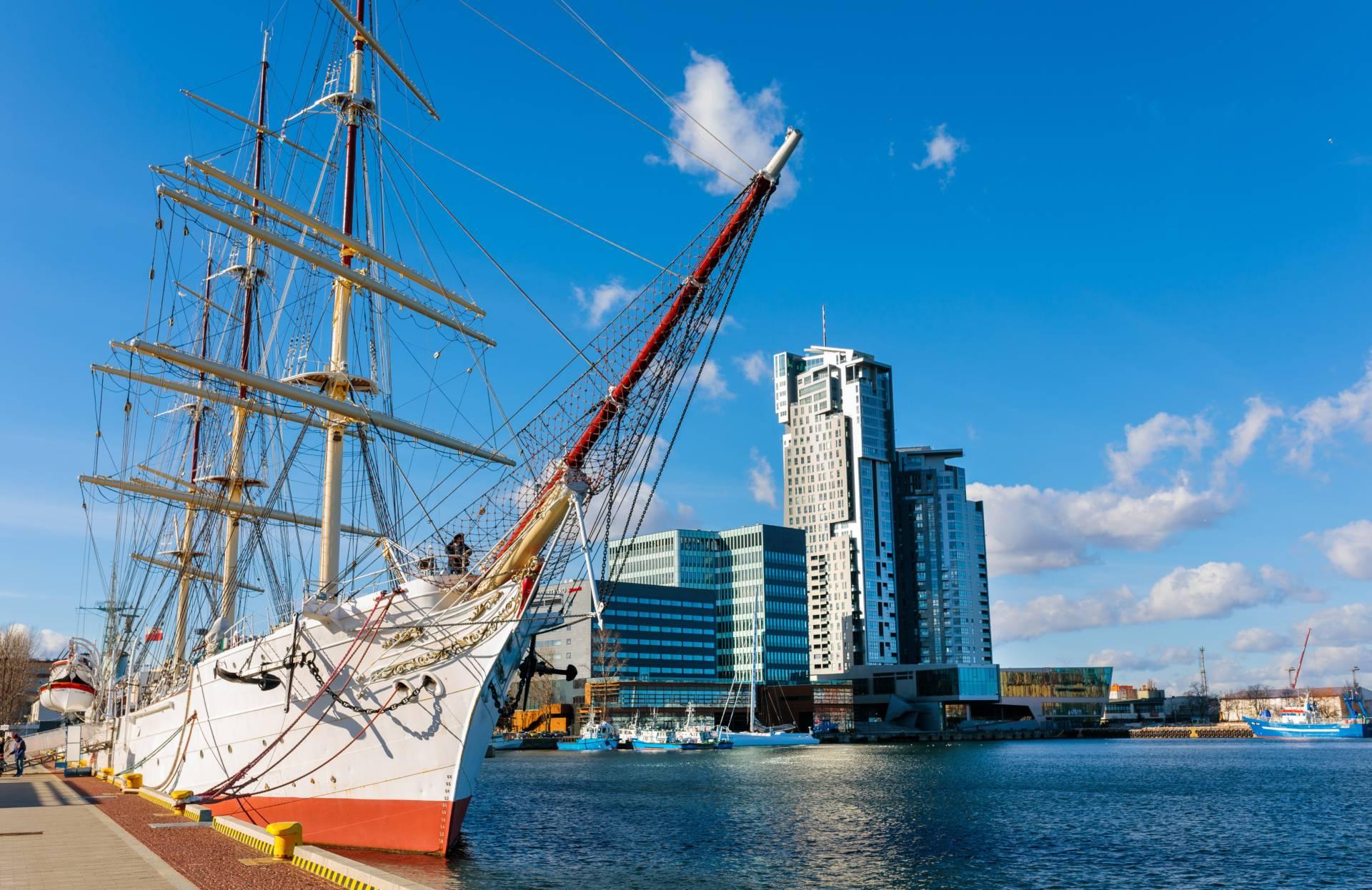 🎯 Pozycjonowanie stron internetowych Gdynia | Agencja SEO | Grupa TENSE