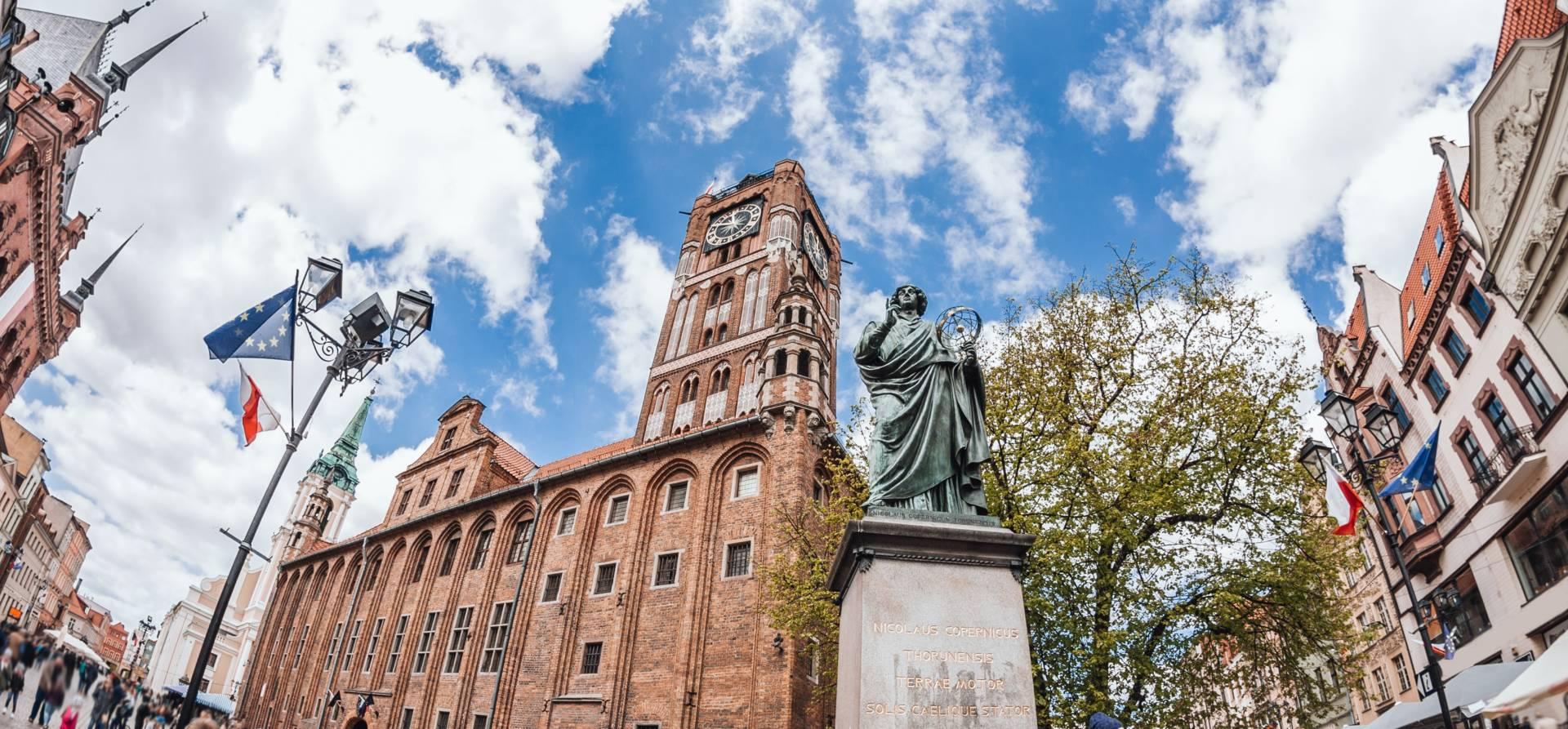 🎯 Pozycjonowanie stron internetowych Toruń | Agencja SEO | Grupa TENSE