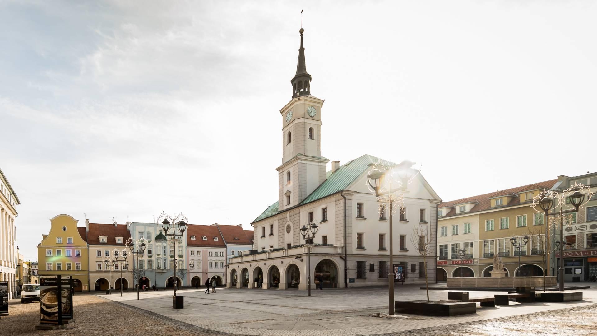 🎯 Pozycjonowanie stron internetowych Gliwice | Agencja SEO | Grupa TENSE