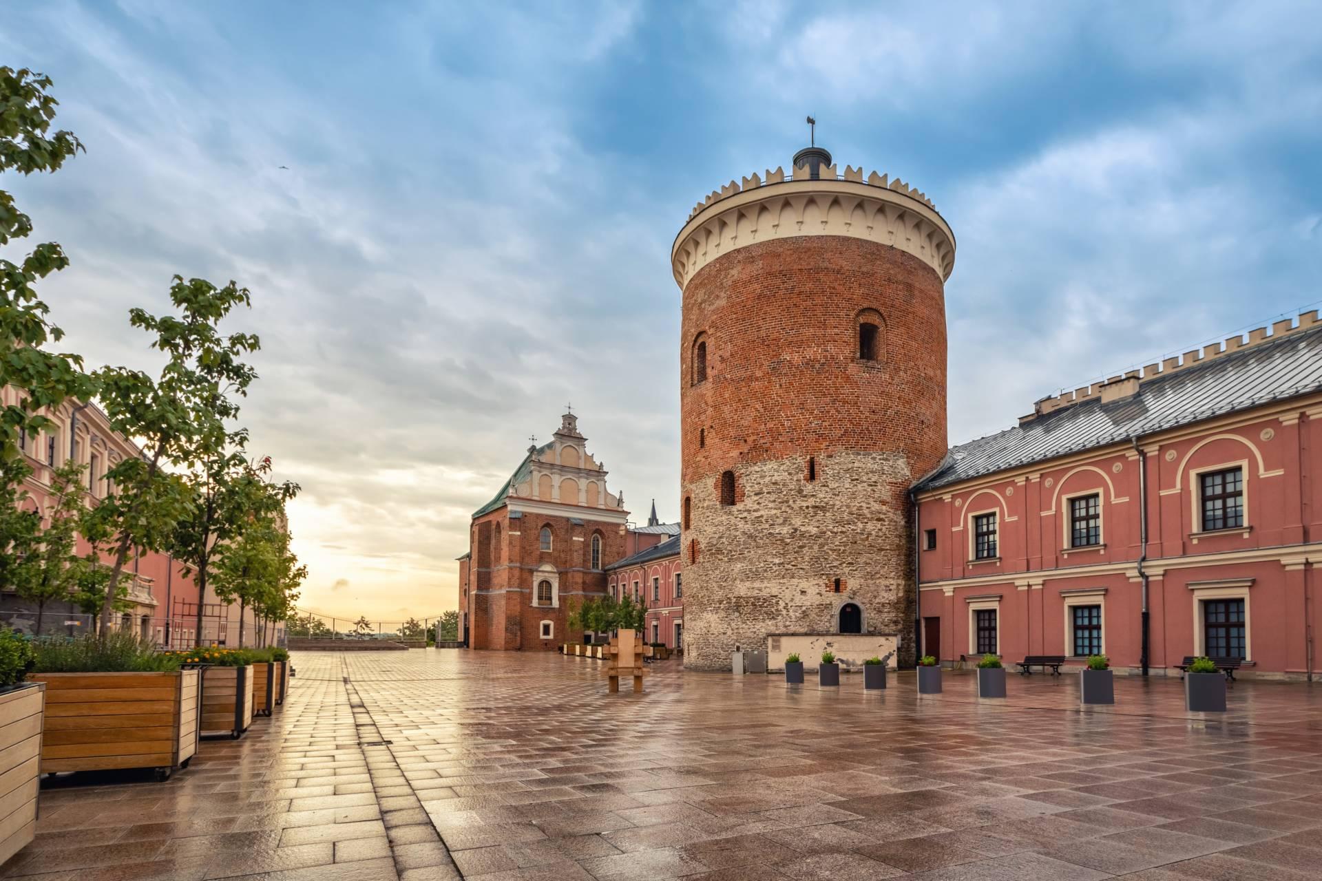 🎯 Pozycjonowanie stron internetowych Lublin   Agencja SEO   Grupa TENSE