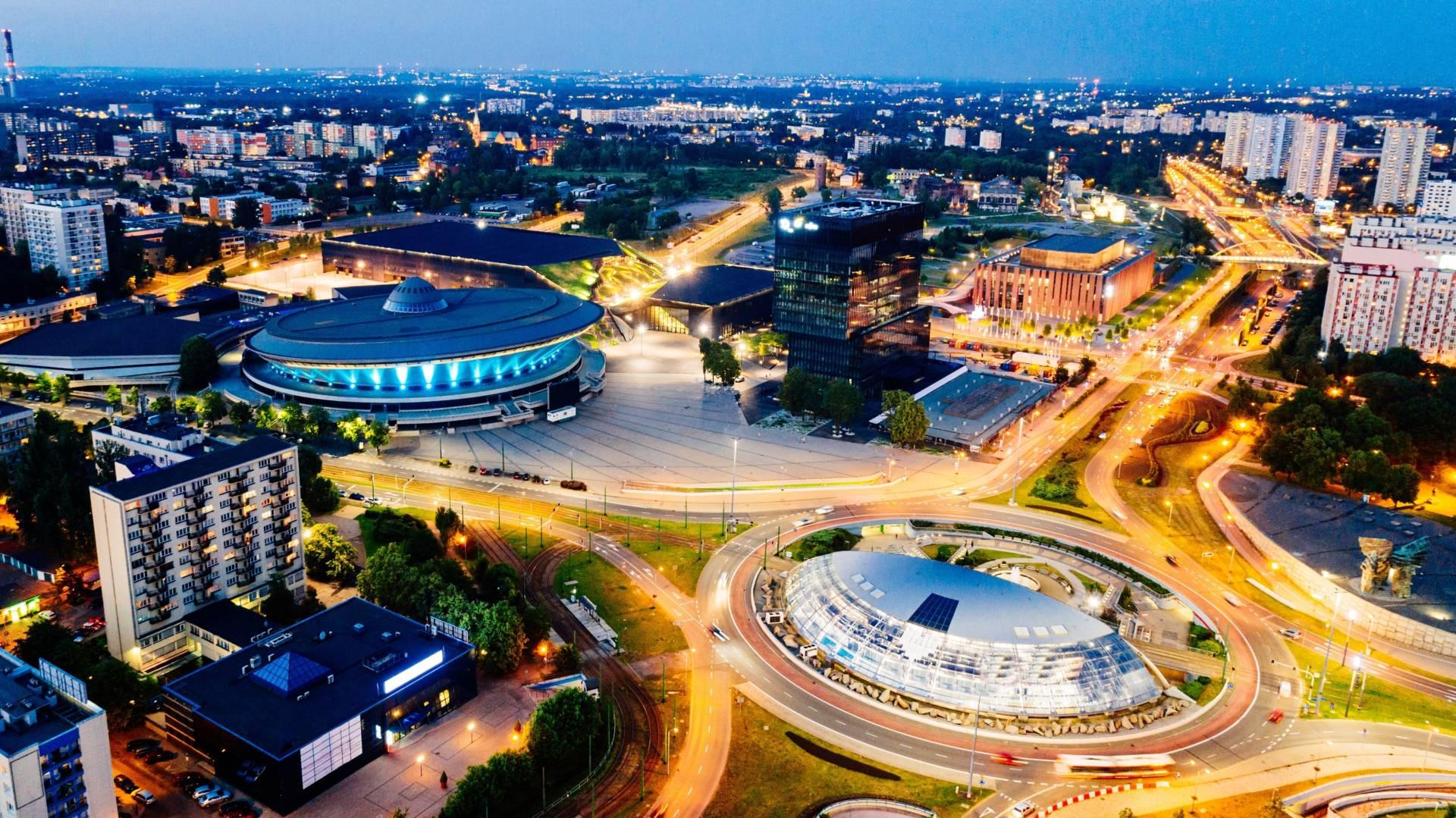 🎯 Pozycjonowanie stron internetowych Katowice | Agencja SEO | Grupa TENSE