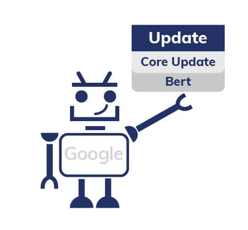 aktualizacja BERT