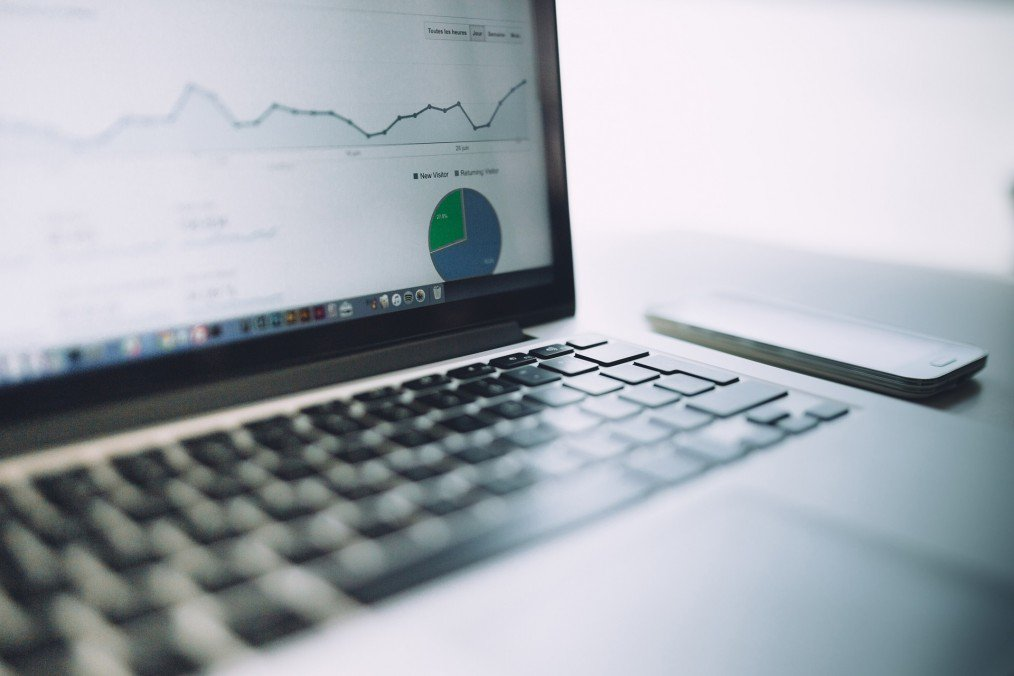 Kod śledzenia Google Analytics