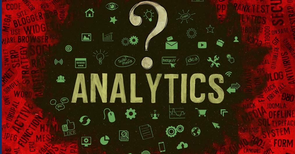 Trendy, czyli co nowego w Google Analytics