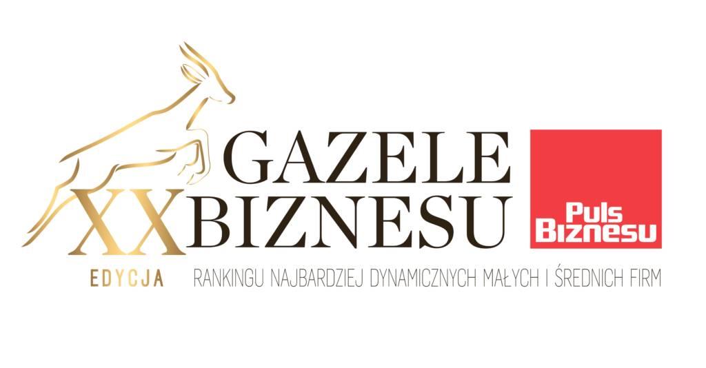Gazela Biznesu 2019 dla Grupy TENSE