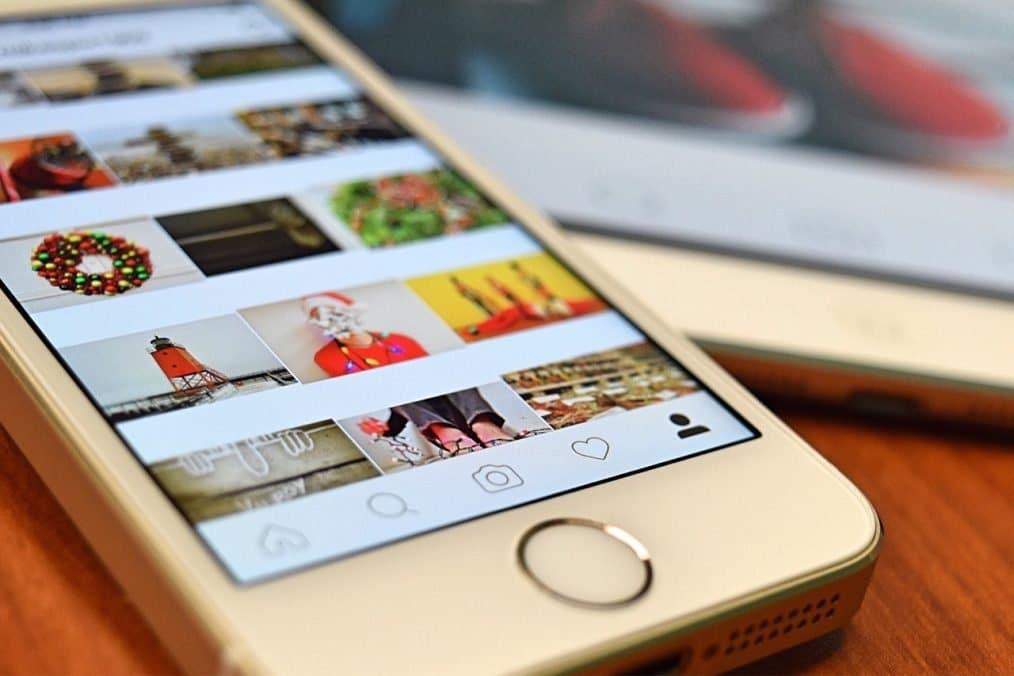 Mam sukienkę jak Beyonce, czyli product placement na Instagramie