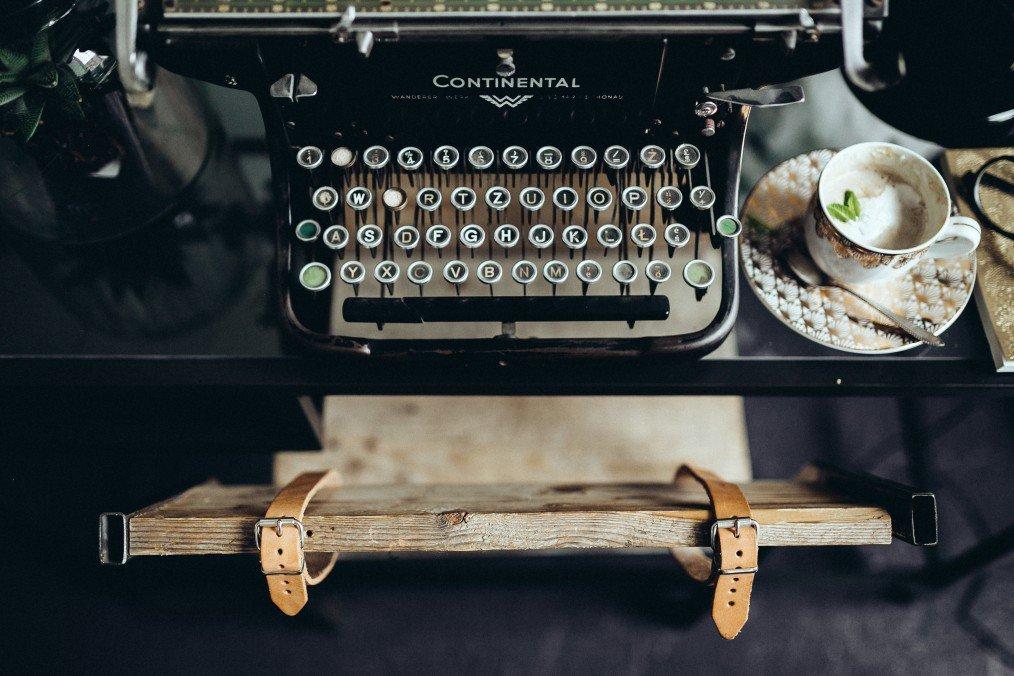Trzymaj UZDĘ – czyli o tym, jak zapanować nad swoim tekstem
