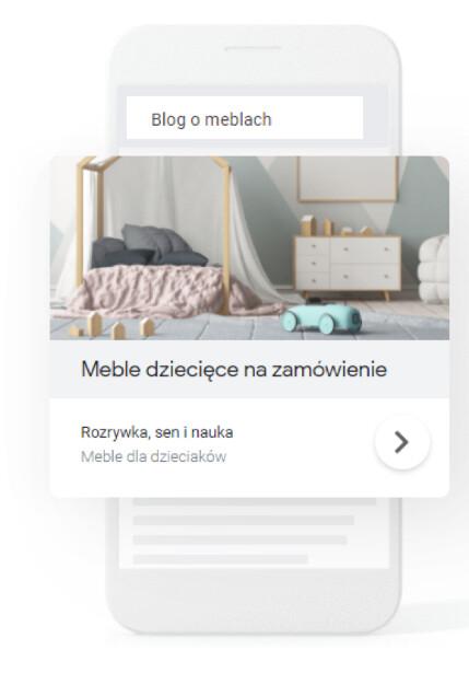Kampanie w sieci reklamowej Google (ang. Google Display Network – GDN)