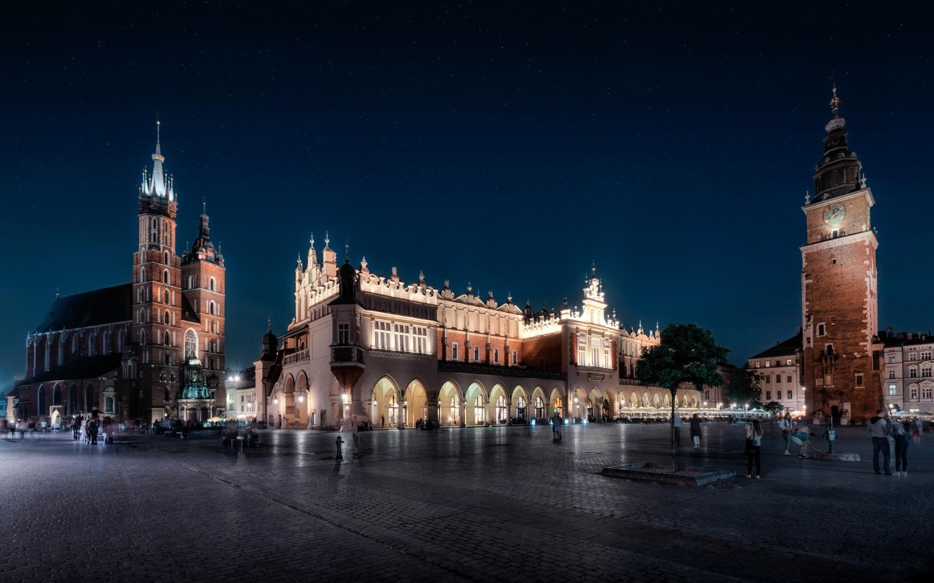 🎯 Pozycjonowanie stron internetowych Kraków | Agencja SEO | Grupa TENSE