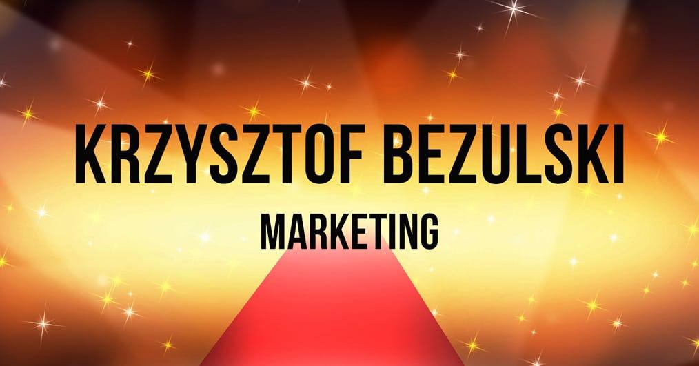 Krzysztof Bezulski – poszukiwania Graala SEO #TENSEpuls