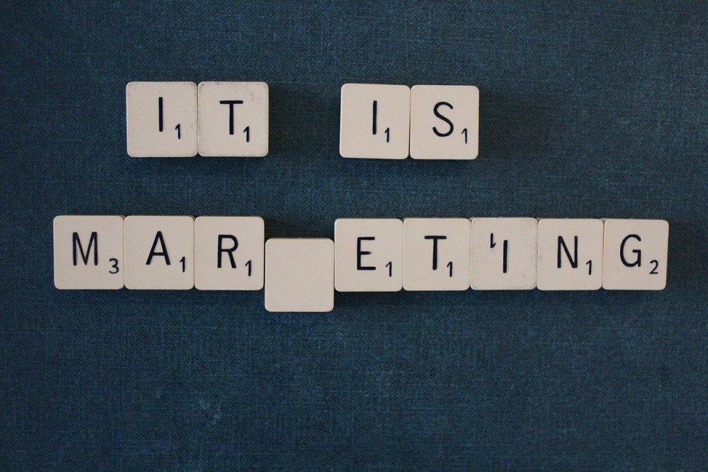 """""""Mam Facebooka""""/ """"Prowadzę bloga"""" – czyli dlaczego mogę zostać specjalistą od marketingu"""