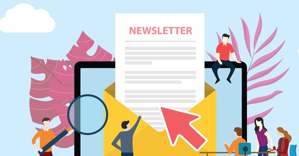 Jak stworzyć newsletter, który sprzedaje?