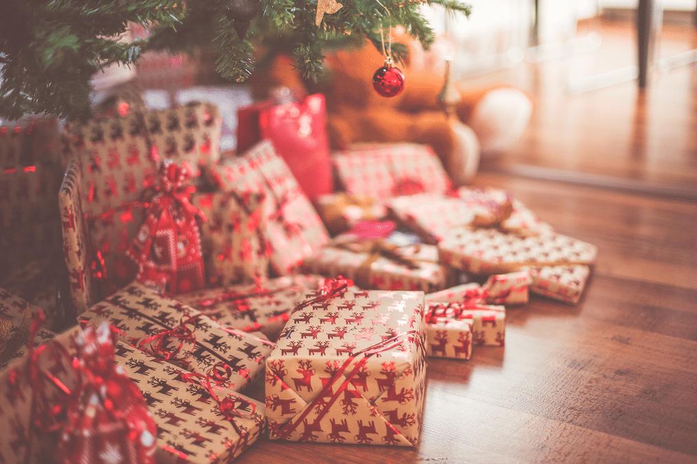 TOP 10 reklam świątecznych