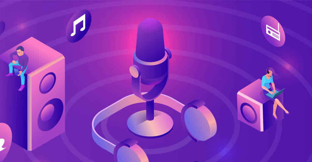 Najciekawsze podcasty o marketingu – subiektywny przegląd