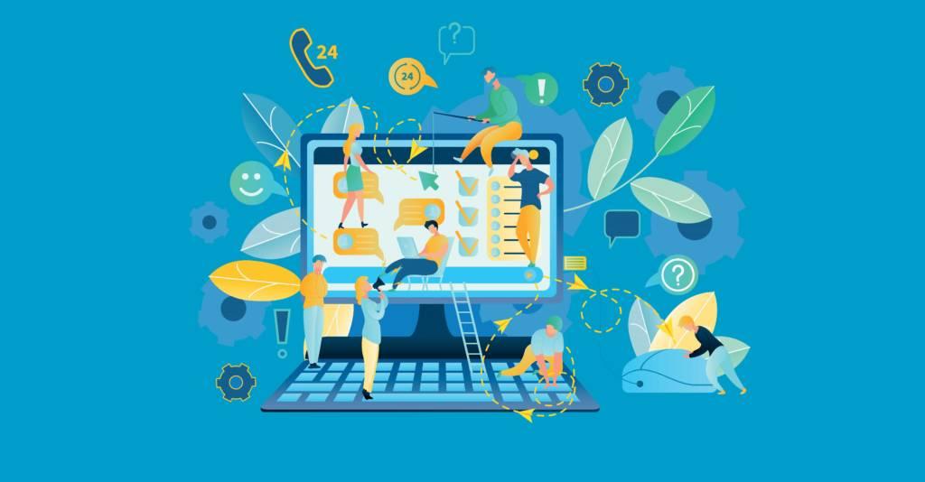 O czym należy pamiętać, zakładając sklep online – 5 praktycznych wskazówek
