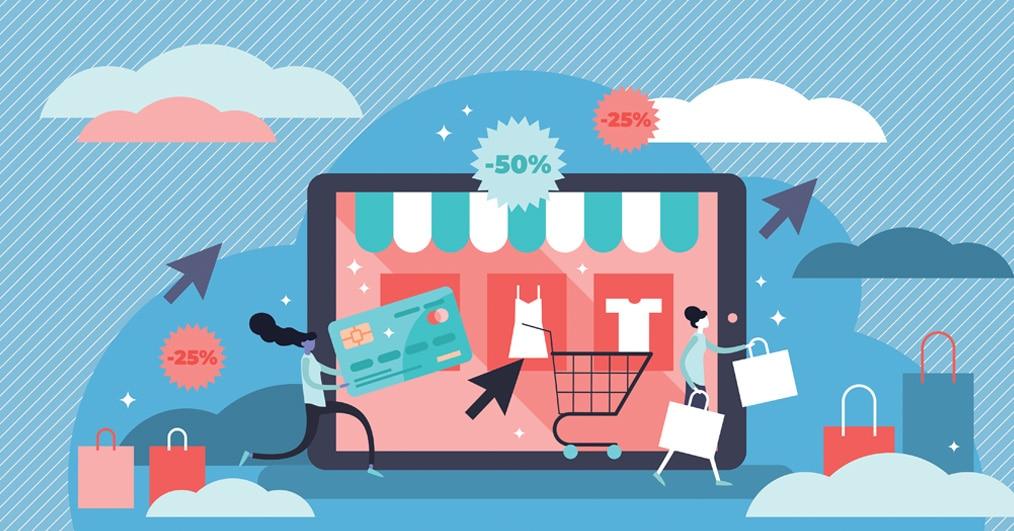 6 sposobów na porzucone koszyki w sklepie online