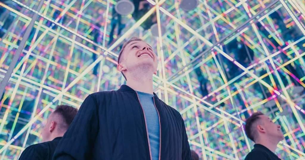 Sebastian Kuran – magia codzienności –  #tensepuls