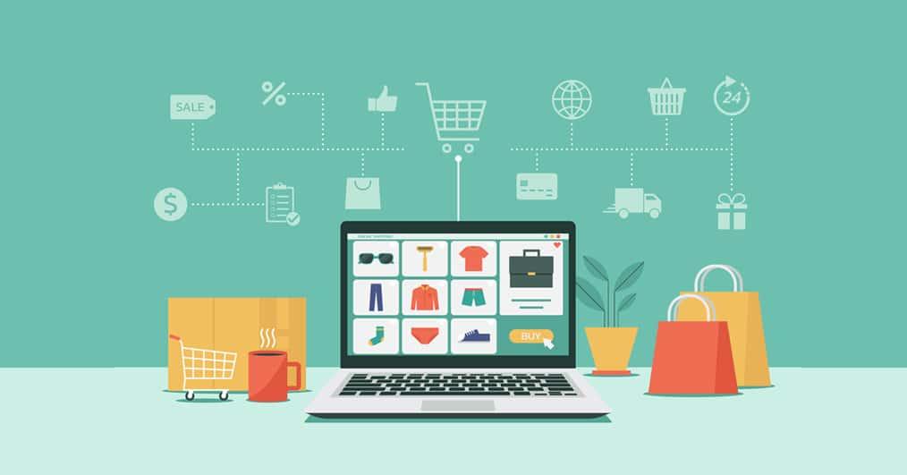 4 kroki do założenia swojego sklepu online