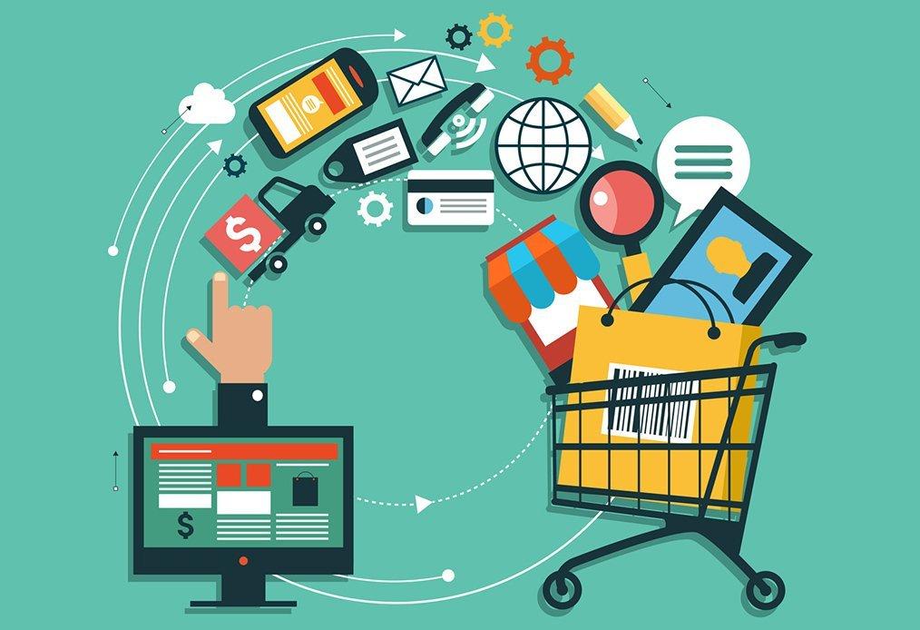 Przegląd platform do sprzedaży w Internecie