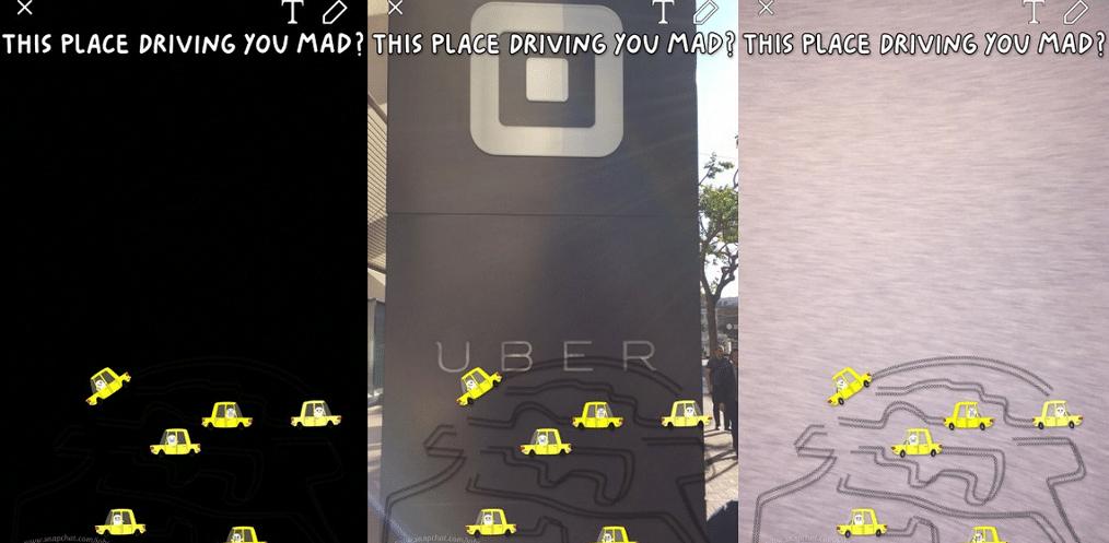 snapchat-uber